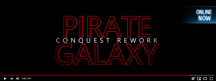 Conquest Rework Update First Week in March