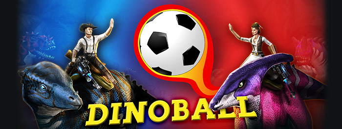 Dinoball 2020