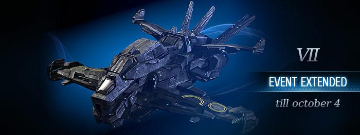 Raven Dynamics Ⅶ