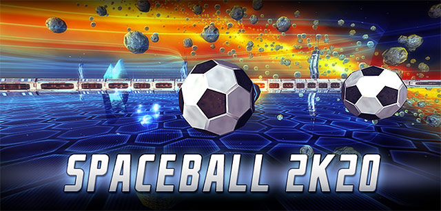 Spaceball 2K20