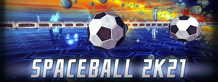 Spaceball 2K21