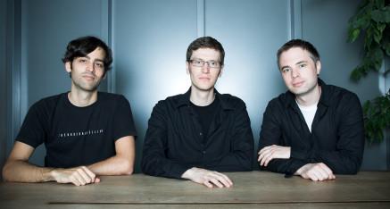 Gründer: Alex, Ole und Mark