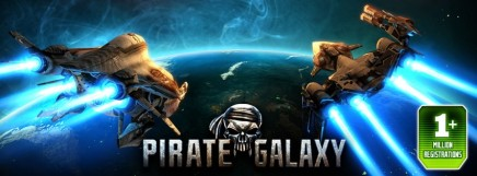 Pirate Galaxy